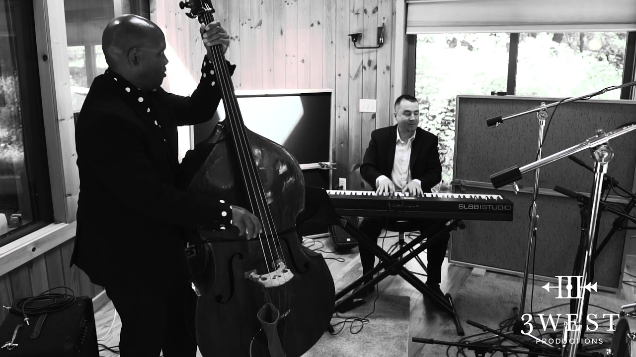 """Jazz Trio - """"Bennie and the Jets"""" 