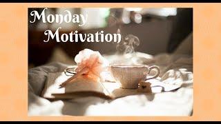 Monday Motivation: