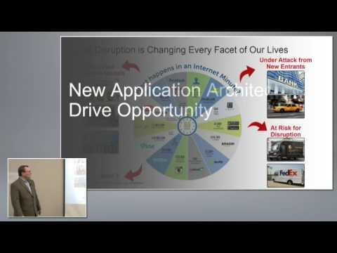 Dell EMC OEM Digital Transformation with Alan Brumley