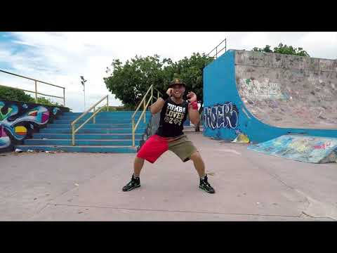 Warm-up  - Streeter ( Maurício Camargo Hit The Streetz ) - DJ Dani Acosta
