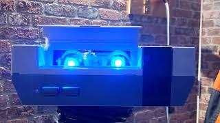 CONSTRUCTION DU ROBOT MP3 EN VIDEO !