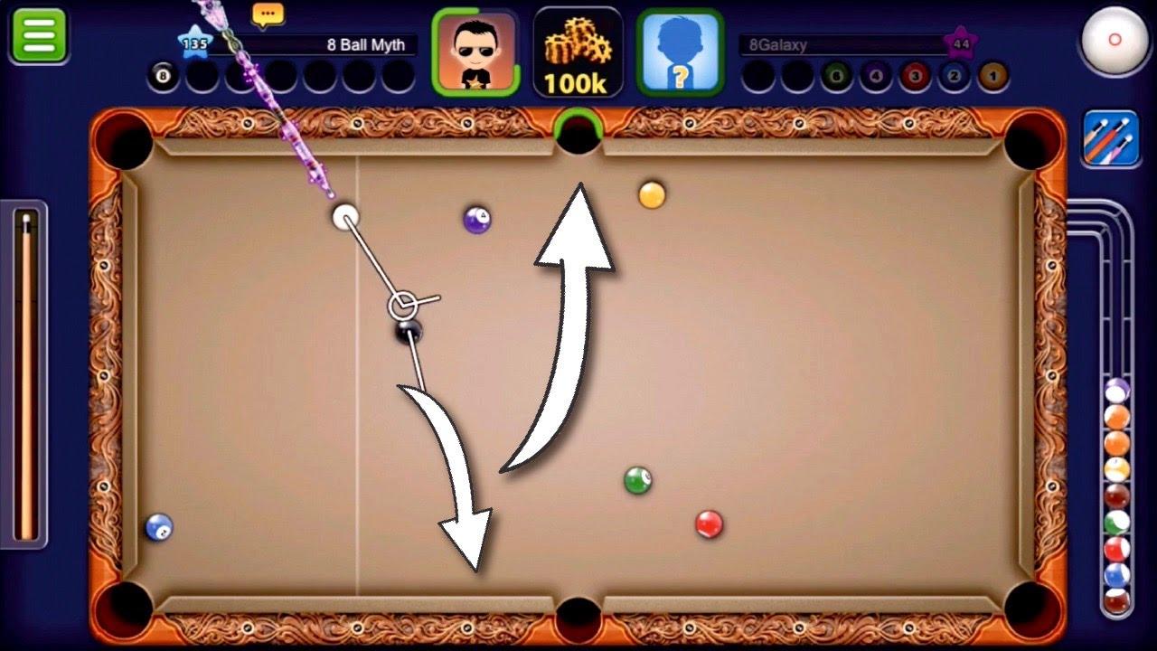 trick shot billiards free download