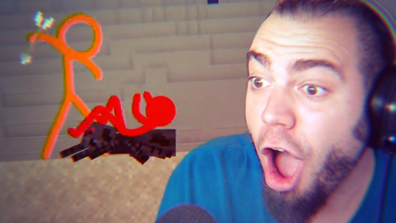 MEJOR QUE LA ROSA DE GUADALUPE ! Lush Caves - Animation vs Minecraft Shorts Ep. 24   ZellenDust