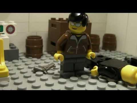 Failed Mission (Brickfilm)