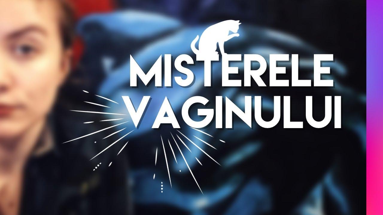 mărgele în vagin