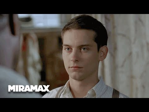 The Cider House Rules | 'Burning the Rules' (HD) - Tobey Maguire, Delroy Lindo | MIRAMAX