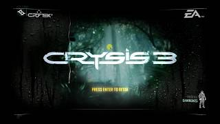 How To Download CRYSIS 3 DELUEX EDITION & Setup PC
