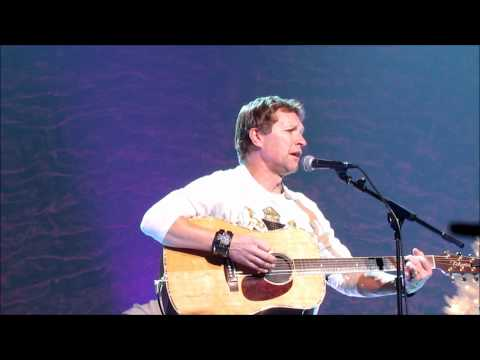 Craig Morgan-Almost Home Live, 12-10-11.wmv