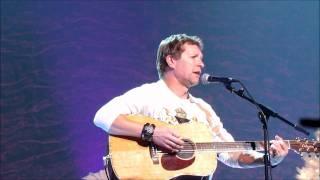 Craig Morgan-Almost Home Live, 12-10-11.wmv