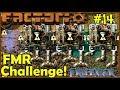 Factorio Million Robot Challenge #14: Basic Oil System!
