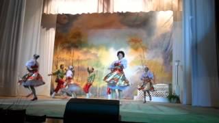 Свадебный Рай –Русские Танцы