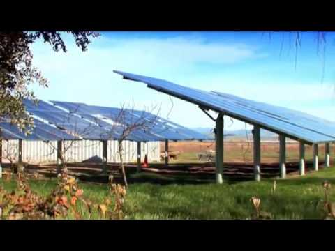how to build super efficient solar panels - solar energy methods