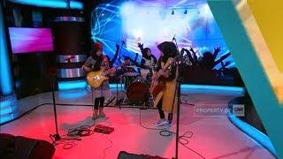 Download Video Aksi 3 Hijabers Rock di Studio CNN Indonesia MP3 3GP MP4