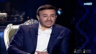 عايشة شو  | شوف راي صادم ل اهل الفن من  صابر الرباعي ف عودة فضل شاكر لغناء