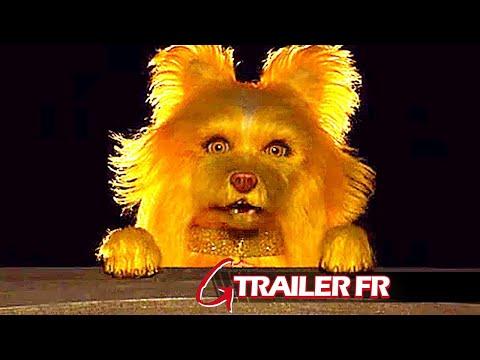 L'Île aux chiens : Extrait VF (Wes Anderson)
