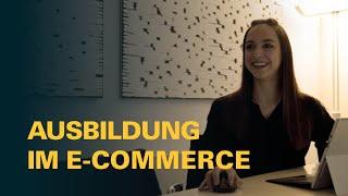 How to launch a Product? Dİe Ausbildung zum Kaufmann/-frau im E-Commerce bei CLICKCONCEPTS