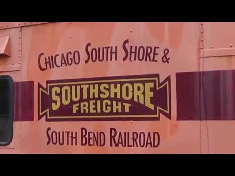 NS Chicago Line & BNSF