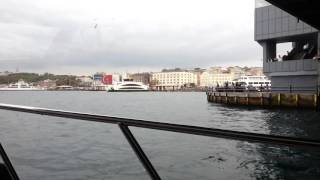 Private Boat tour in Istanbul