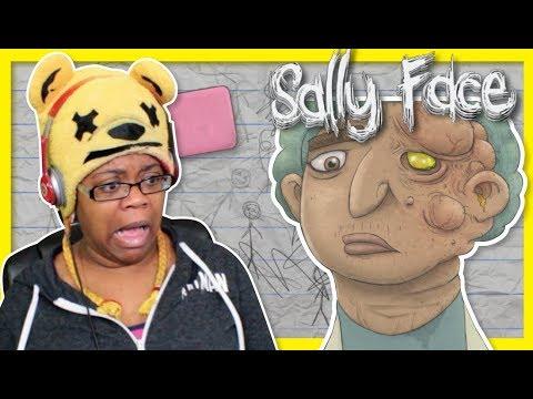 NO MORE BOLOGNA | SALLY FACE EPISODE 3 PART 1