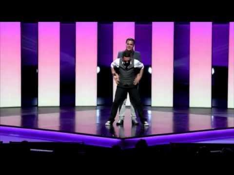 Jarred Fell 2015 NZ International Comedy Gala