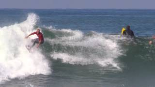 """Superbrand """"Magic Mix"""" Surfboard review by Noel Salas Ep. 32"""
