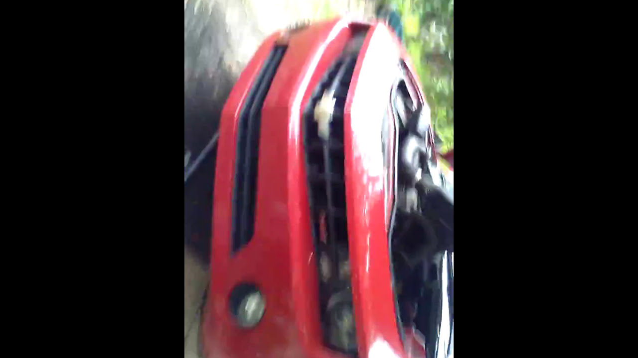 ac compressor removal 2010 5th gen camaro [ 1280 x 720 Pixel ]