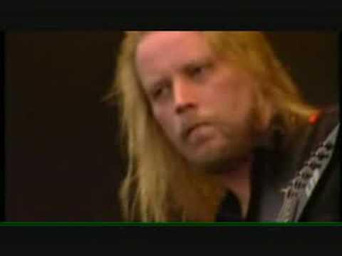 In Flames - Leeches live at Graspop 2006