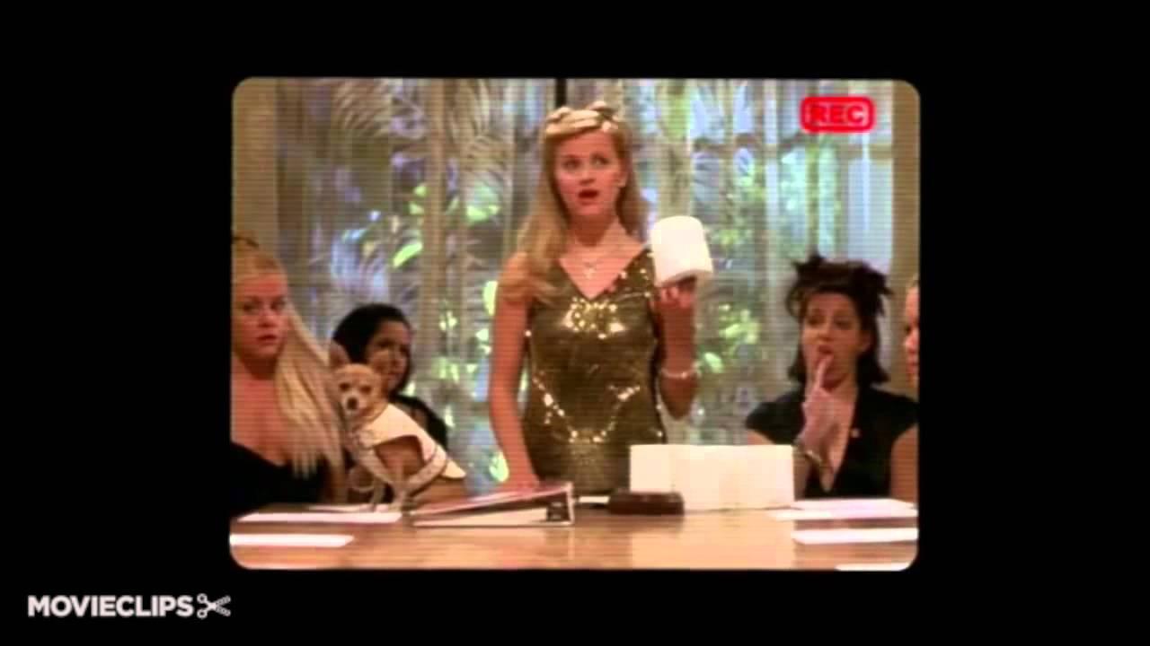 legally blonde harvard video legally blonde harvard video
