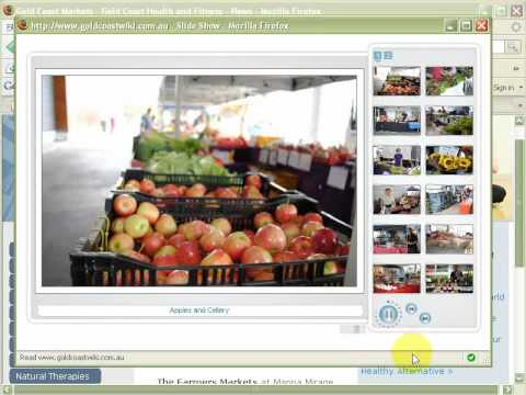 Content Management System Demonstration