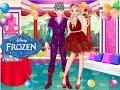 Frozen Makeover Games Elsa Game Valentine Day Frozen Game Episode