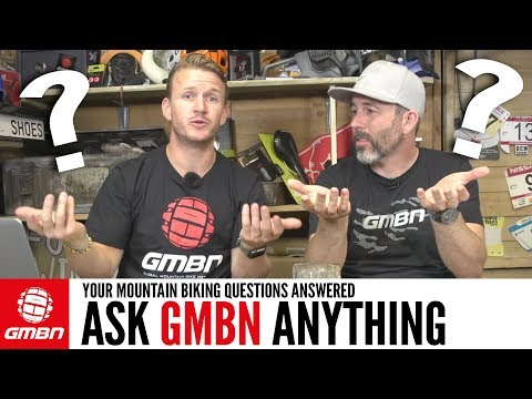 Are 26 Inch Wheels Dead? | Ask GMBN Anything About Mountain Biking