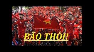 TRỰC TIẾP VIỆT NAM VS MALAYSIA - trực tiếp bóng đá hôm nay