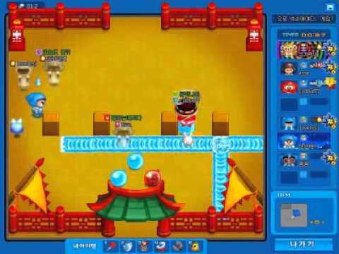 Game dat bom Boom online   Tro choi dat bom sac nuoc   Choi game dat bom Boom online