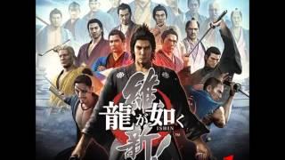 Ryu ga Gotoku Ishin! Original Soundtrack Vol.1 - 13 月虹虫