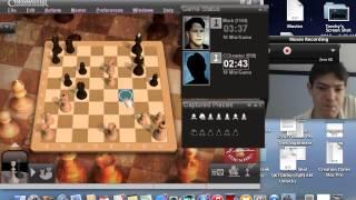 Chessmaster 11 - I Think Slow - 57