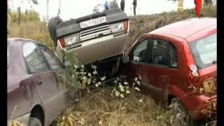 Дорожные войны. Новый сезон.(эфир от 28.11.2011)