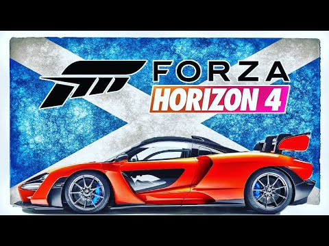 ??????? FORZA HORIZON 4 : Le test en TOC | Gameplay FR [4K] thumbnail