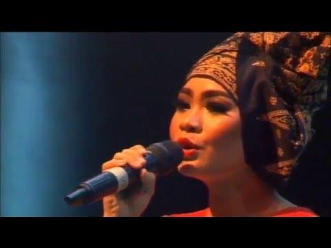 Lagu Sepucuk jambi sembilan lurah -Malam Apresiasi seni melayu jambi 2016