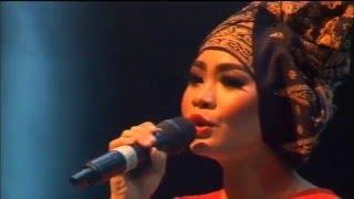 Lagu Sepucuk jambi sembilan lurah Malam Apresiasi seni melayu jambi 2016