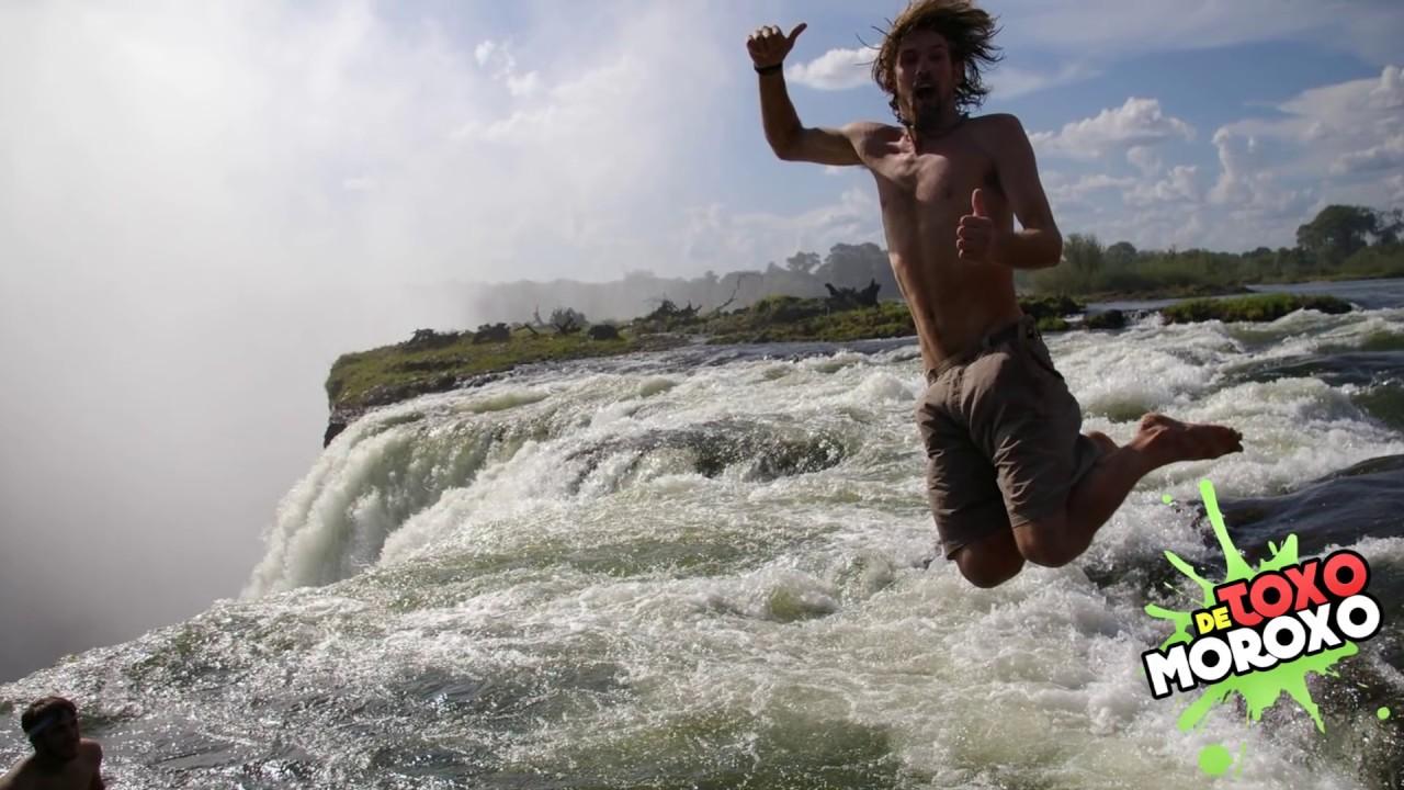 Los 10 Lugares Turísticos mas Peligrosos del Planeta   Listas DeToxoMoroxo