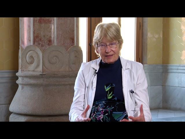 Saber más sobre el síndrome de Cushing. Con la Dra. Susan Web