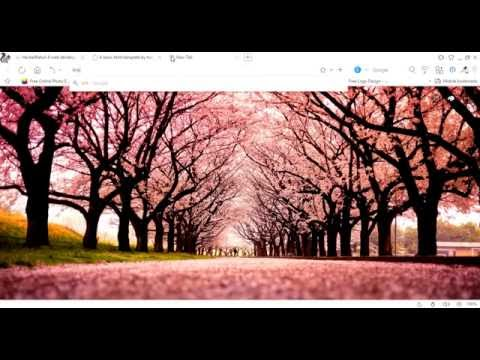 How To Create A Html Template In Html And Css