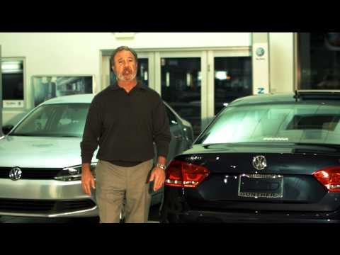 Gunther Volkswagen Fort Lauderdale 2014 Volkswagen JettaS February Commercial