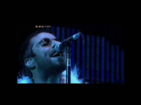 Stop Crying Your Heart Out  Live At Glastonbury 2004