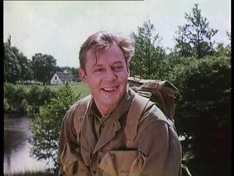 Soldaterkammerater På Vagt (1960) - NEJ! Nej, Nej, Nej...