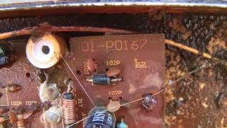 Antena Steren HD HD040 una basura