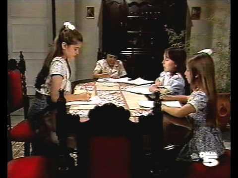 Telenovela Manuela Episodio 14 HD
