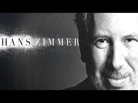 Hans Zimmer • A Universe of Sounds | The Very Best of Hans Zimmer ᴴᴰ