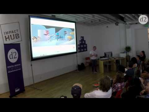 d2 Vienna 2015 - The Rusted Pixel - Paul McMahon