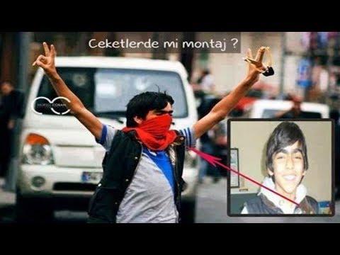 Taksim Gezi olaylarında Ölen Berkin Elvan gerçeği - Silinmeden izle ve Paylas!